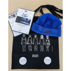 PACK LIMITE - TOTE BAG,...